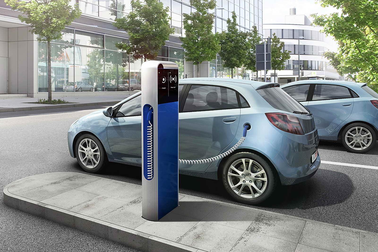 Razones para comprar un coche eléctrico