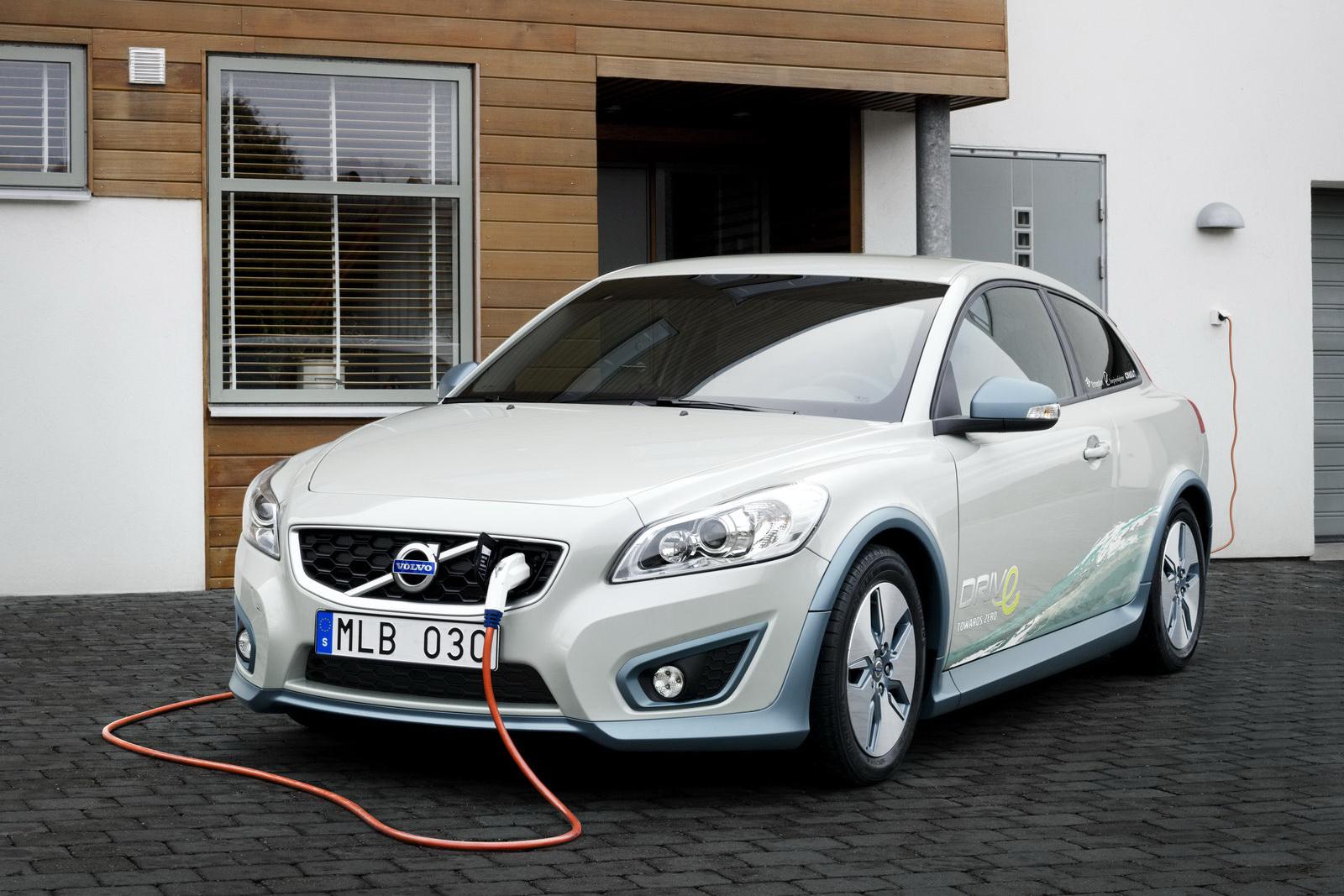 Vehículo eléctrico: Volvo revoluciona las baterías para coches eléctricos