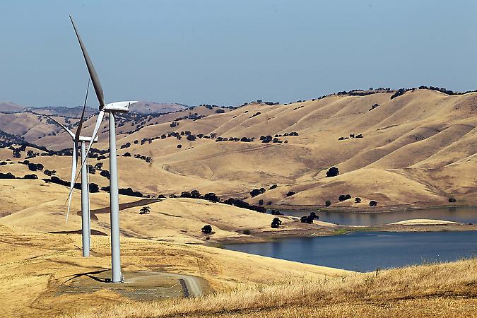Eólica en Argentina: proyecto eólico en Cutral Co