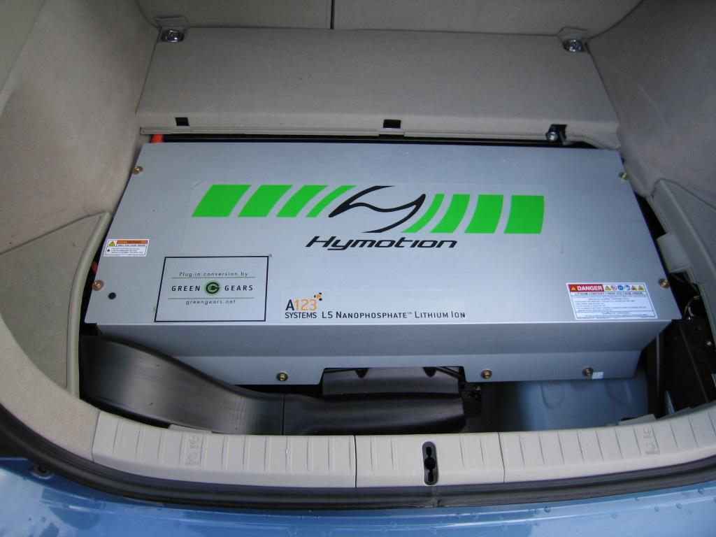 Crean una batería de aluminio-aire para vehículos eléctricos con una autonomía de 1.600 kilómetros