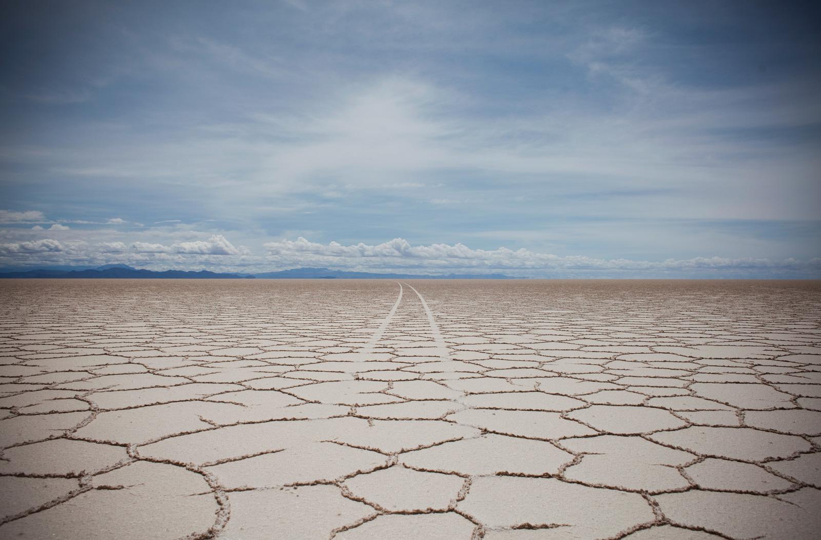 Chile tiene el 22% de las reservas mundiales de litio