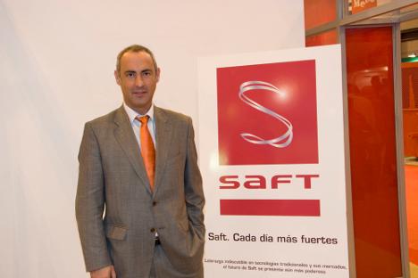 Volt-Tour y Saft Baterías, juntos por la salud de los vehículos eléctricos