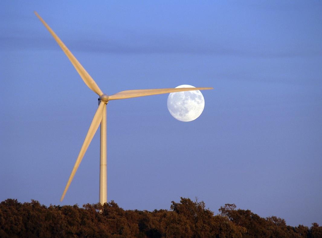 EolicCat pide al Gobierno que la tasa no se aplique a las energías renovables