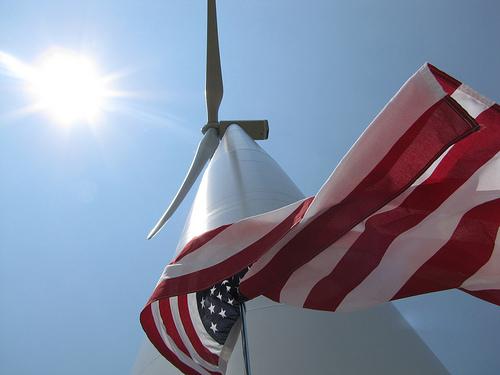 Asociación Estadounidense de Energía Eólica dice que EE UU ya tiene 109.919MW con aerogeneradores