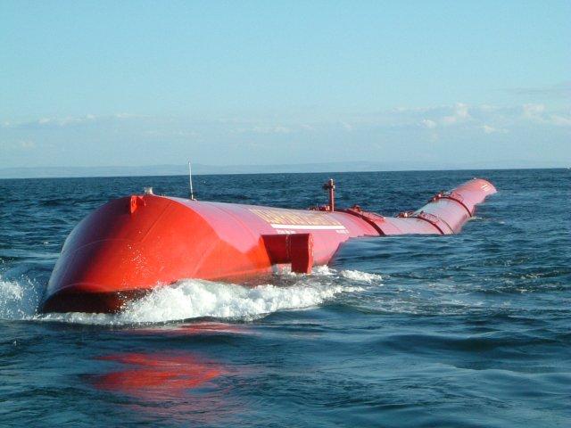 Iberdrola impulsa las energías renovables marinas con su proyecto HiWave