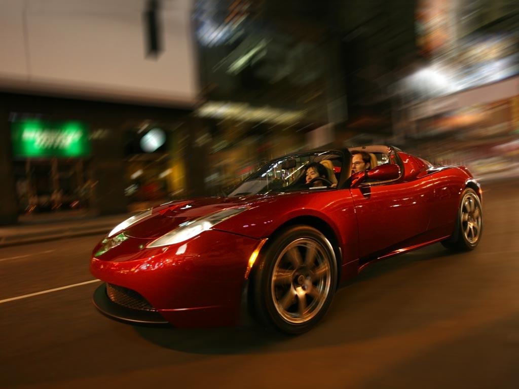 Fórmula 1 con coches eléctricos