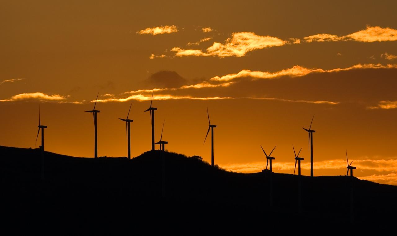 Eólica en Ecuador: parque eólico con aerogeneradores chinos cubrirá el 25% de la demanda de Loja