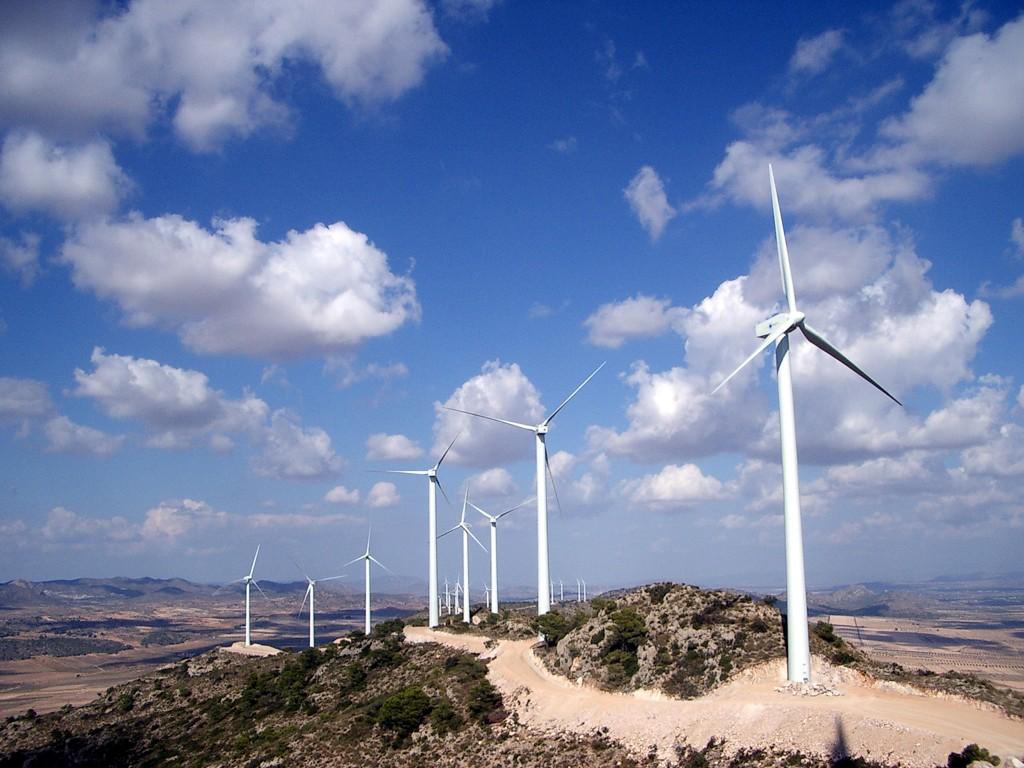 Eólica en México: proyectos eólicos en Coahuila con 420 aerogeneradores