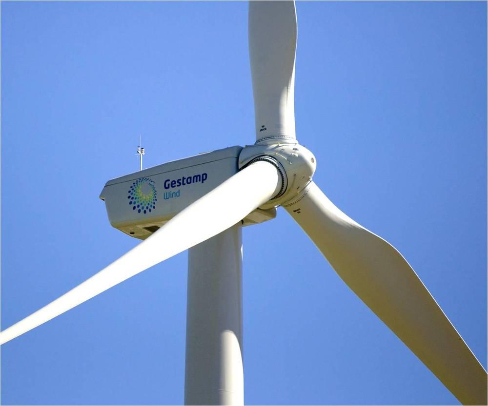 Eólica en Puerto Rico: Inicia operaciones el parque eólico de Gestamp con 13 aerogeneradores