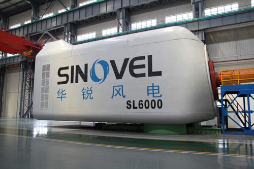 Eólica: China copa parte del mercado eólico latinoamericano con sus aerogeneradores
