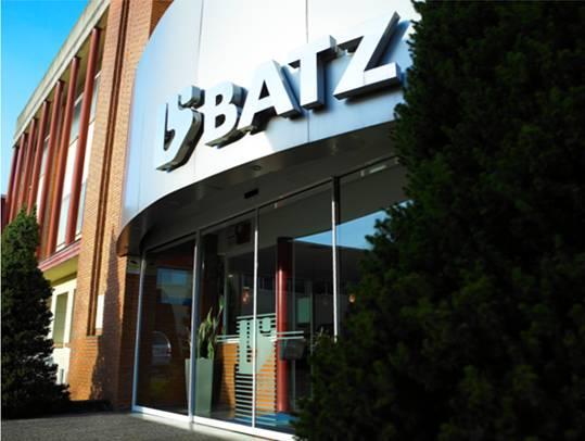 BATZ Energy logra un pedido de 23 millones de euros para la termosolar Estados Unidos