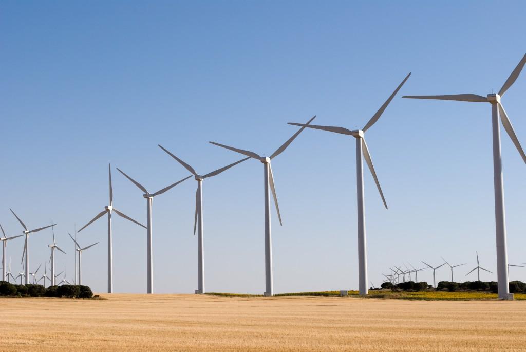 Eólica y energías renovables: Nuevo proyecto eólico de 150 MW en Argentina.