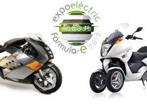 Going Green presenta los vehículos eléctricos vectrix superbike y X-3