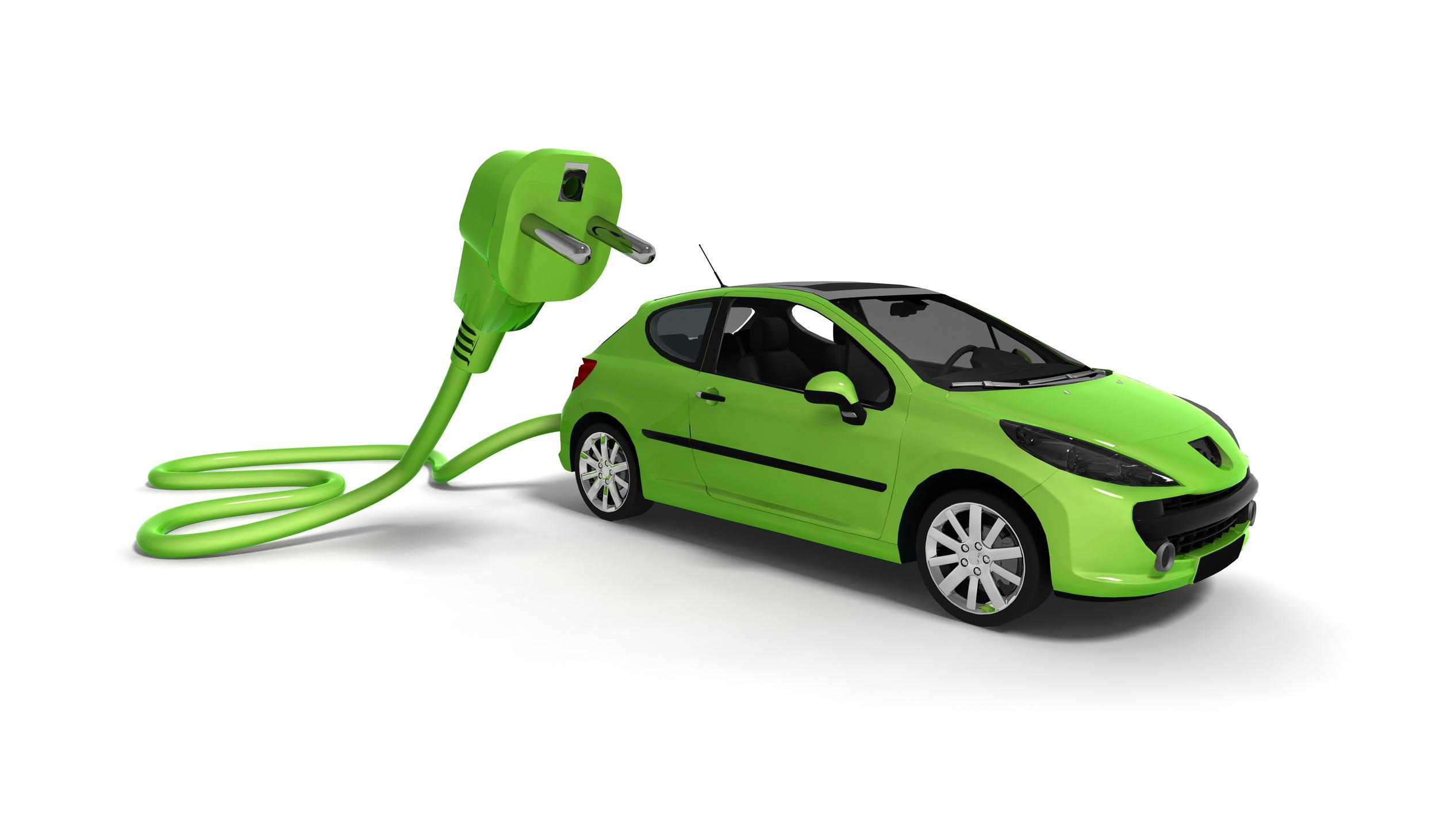 Navarra presentará el proyecto europeo ICT4EVEU sobre el uso del coche eléctrico