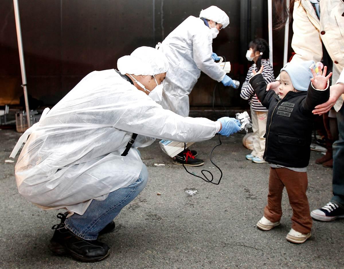 Fukushima muestra los riesgos de la energía nuclear y la necesidad de las energías renovables