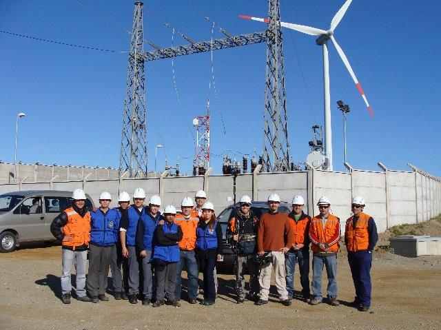 Eólica en Chile: Parque eólico Totoral, con 23 aerogeneradores, logra emisión de bonos de CO2