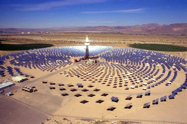 Termosolar: SolarPACES 2012 en Marrakech