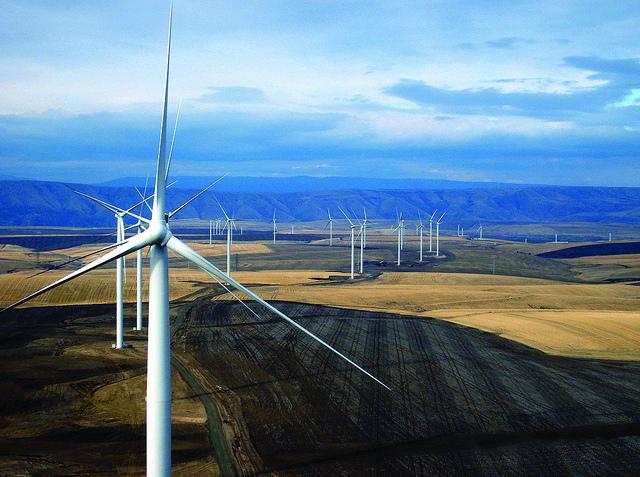 Eólica en Oregón, filial de Iberdrola firma PPA para parque eólico de 200 MW