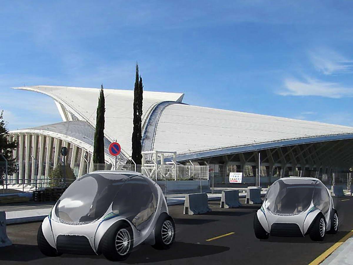 Los coches eléctricos tendrán de 8.000 euros con el Plan PIVE