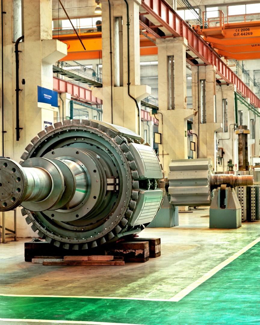 Energías renovables: Alstom presenta sus últimas soluciones para almacenar energía