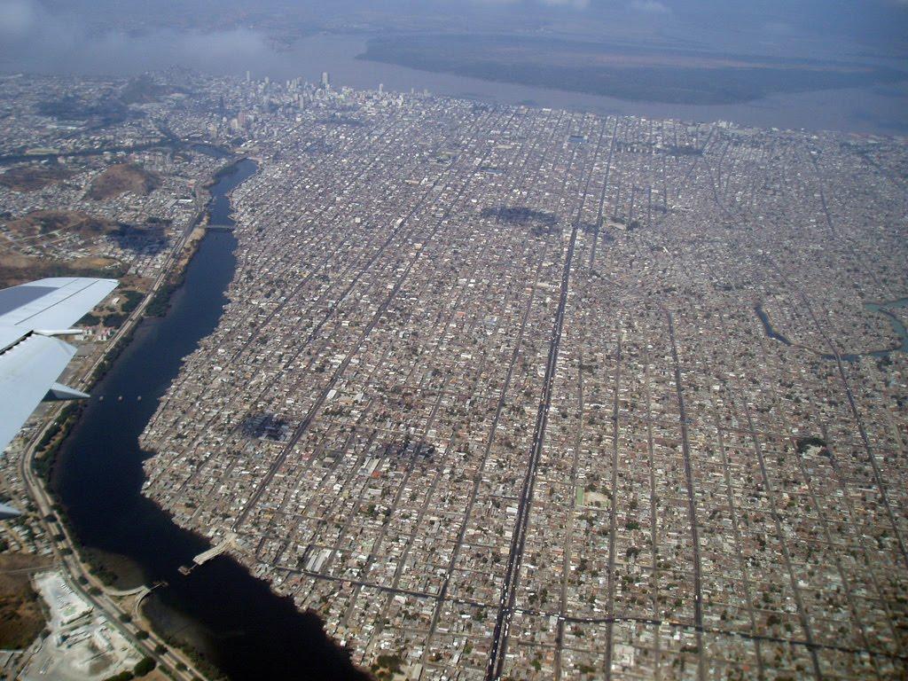Ciudad compacta, la otra cara de la movilidad sostenible