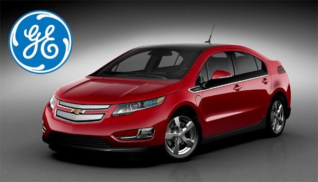 Chevrolet (GM) presenta su coche eléctrico Spark