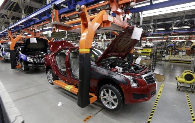 General Motors comenzará a producir un coche eléctrico Cadillac en 2013