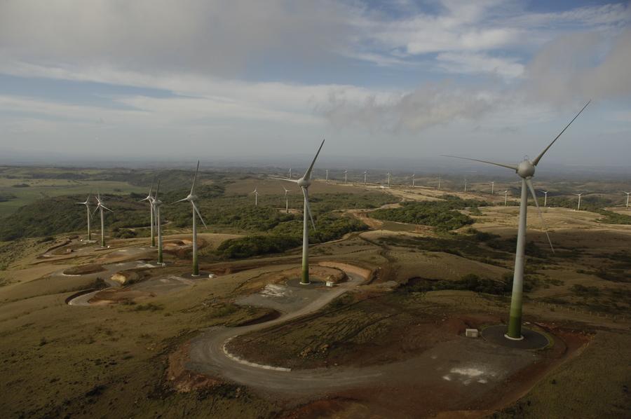 Energías renovables: Nuevos proyectos de energía eólica en Costa Rica