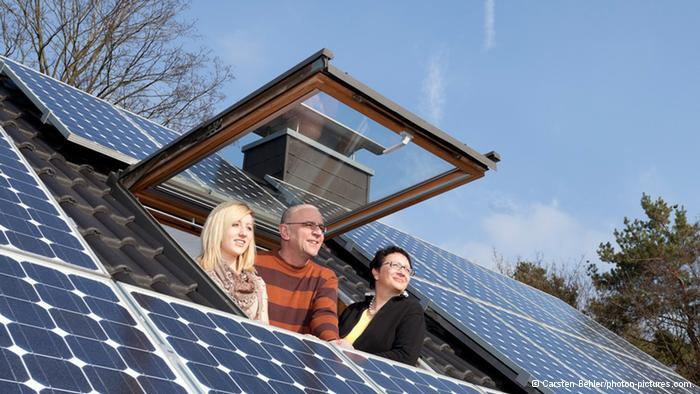 Las energías renovables cubren demanda eléctrica de Alemania