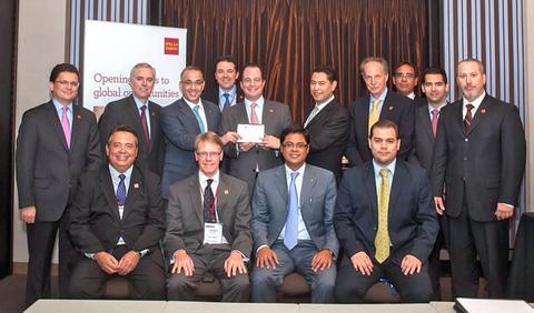 Ficohsa financia proyectos de energías renovables en Honduras (eólica, geotérmica y energía solar)