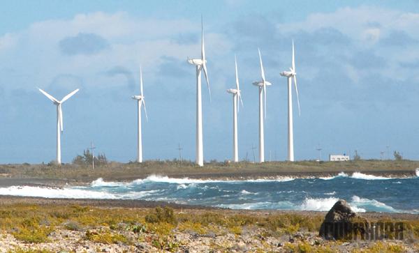 Eólica en Cuba: proyecto eólico de 50 MW