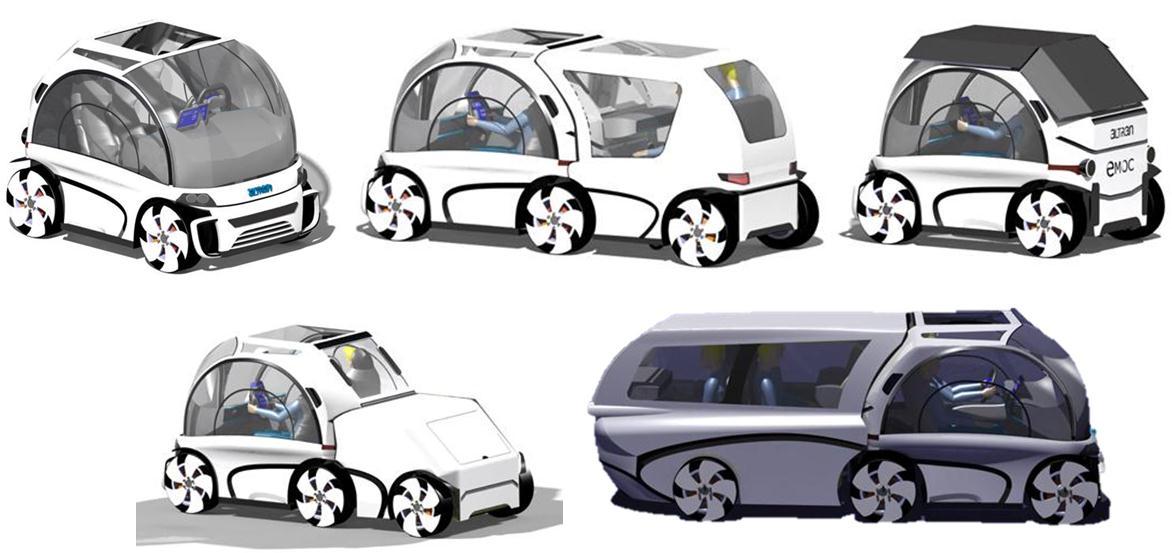 ALTRAN eMOC: la nueva propuesta de Altran hacia la movilidad eléctrica sostenible e inteligente