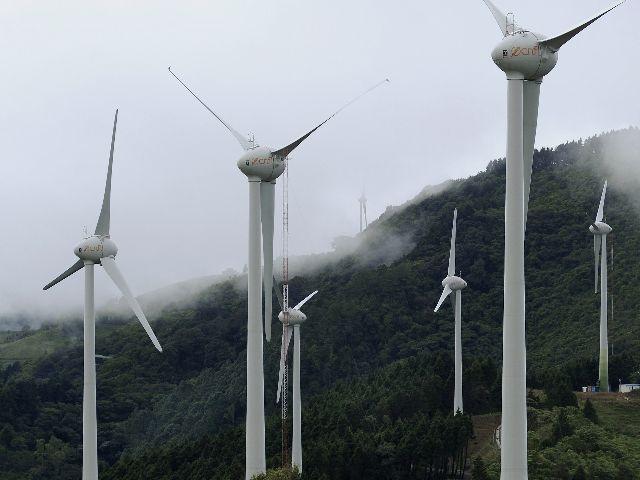 Energías renovables: Financiación de la eólica en Costa Rica