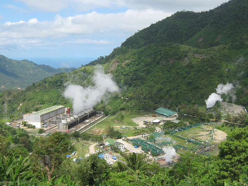 Montserrat impulsa la energía geotérmica