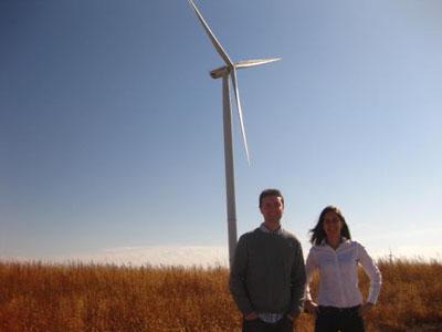 Eólica y energías renovables: Google adquiere un parque eólico con 20 aerogeneradores
