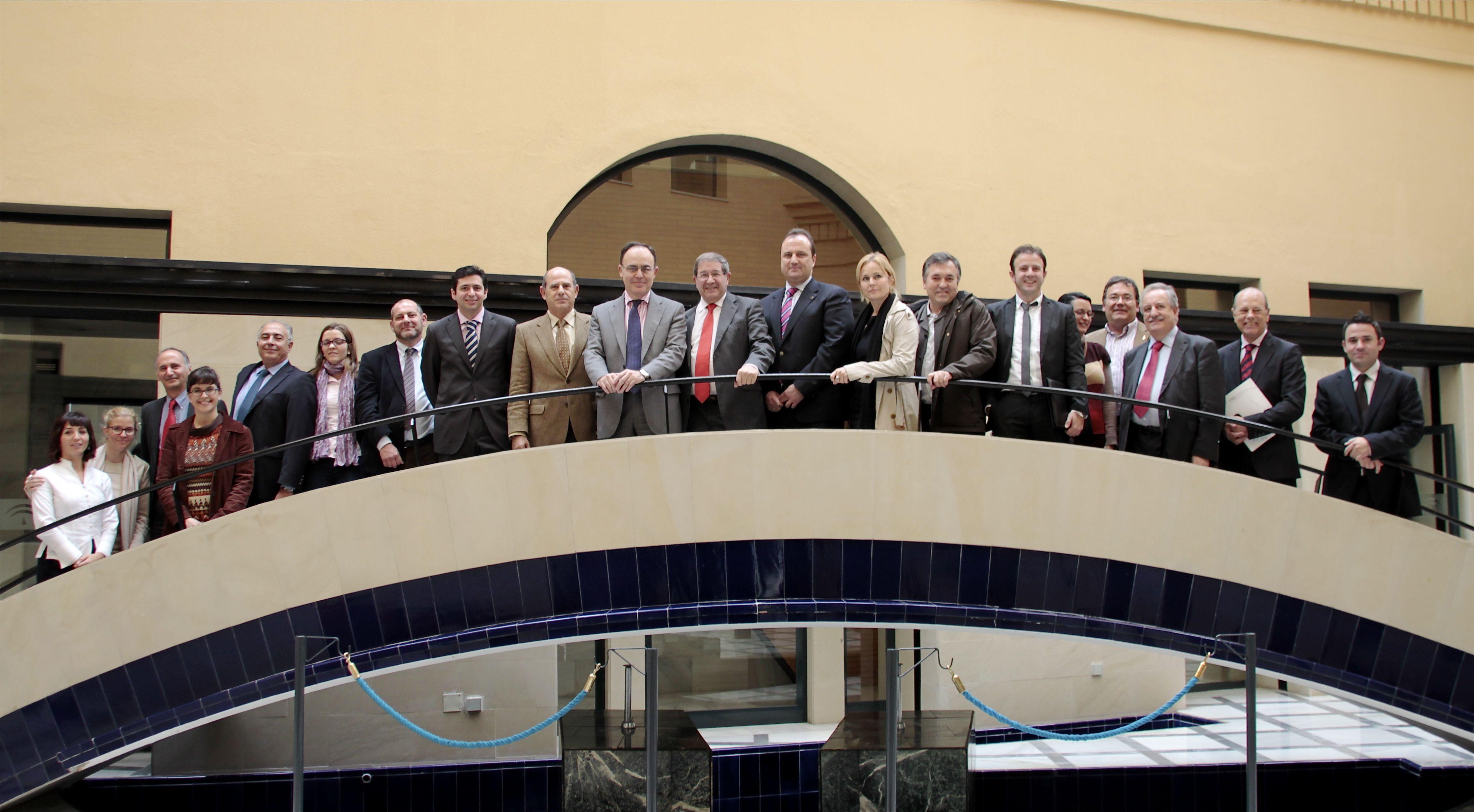 Energías renovables: Andalucía apuesta por la hibridación termosolar-biomasa