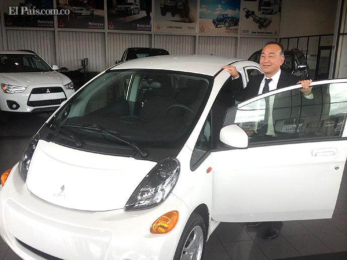 Cali, ciudad pionera en Latinoamerica en usar vehículos eléctricos