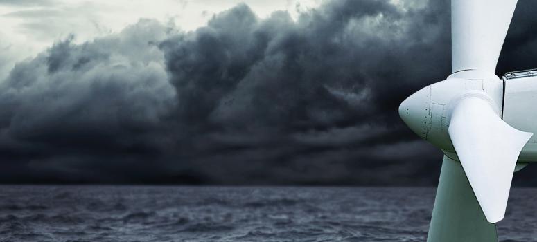 Gamesa eólica se prepara para entrar en el sector eólico marino con aerogeneradores de 5 MW