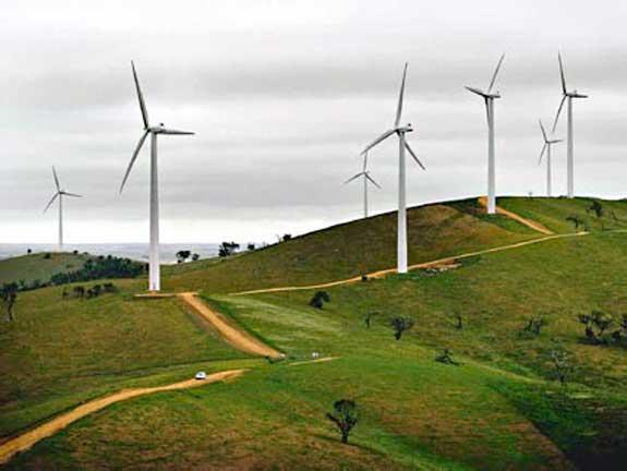 Reino Unido adelante un año el hachazo a la eólica terrestre, siguiendo a Rajoy, el otro Atila de las energías renovables