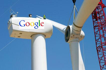 Energías renovables y eólica: Google invierte 200 millones de dólares en un parque eólico en Texas