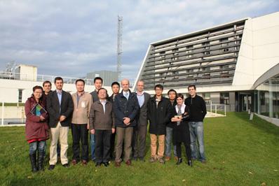 Tianren contrata el sistema de predicción de potencia eólica del Centro Nacional de Energías Renovables