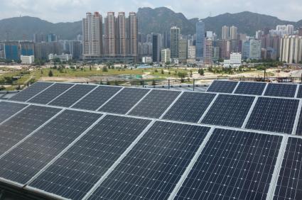 La energía solar fotovoltaica instalada en el mundo supera los 100 GW