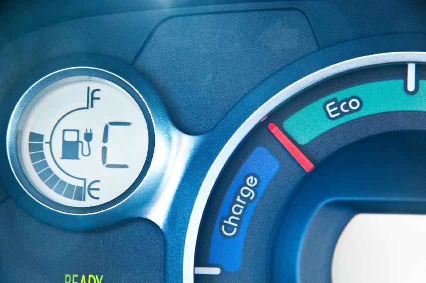 Baterías de litio para vehículos eléctricos