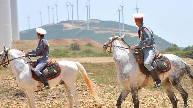 Eólica y energías renovables: Marruecos impulsa la eólica y la termosolar