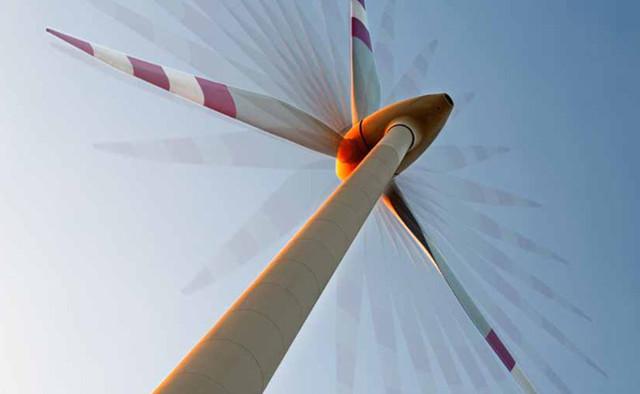 Concurso fotográfico en el Día mundial de la Energía Eólica 2013