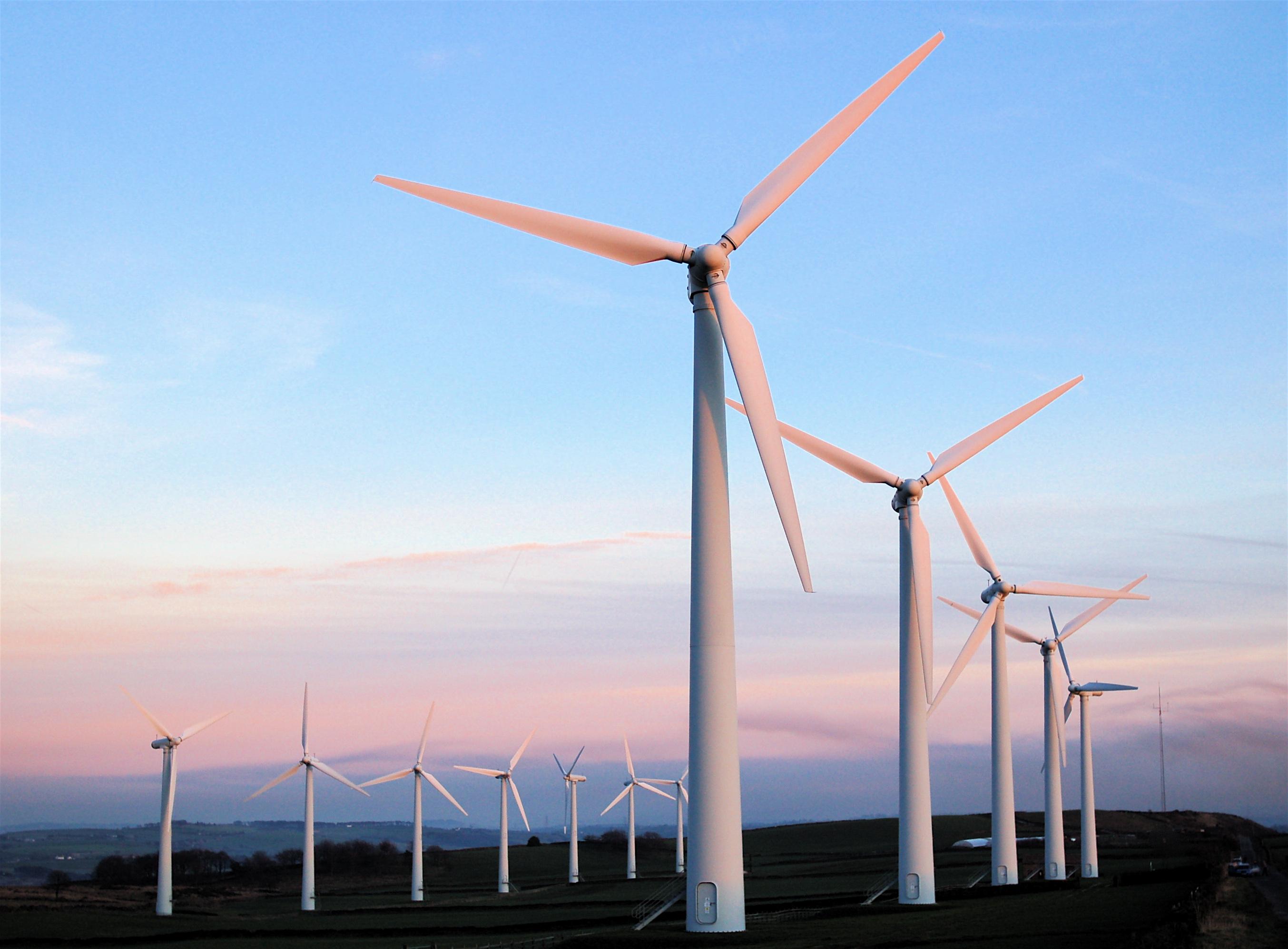 Asociación Eólica gallega acusa al Ejecutivo de cargarse el sector eólico