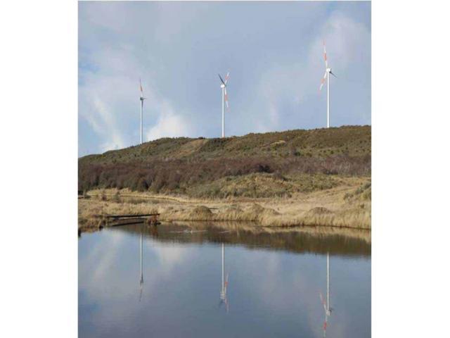 Eólica en Chile: reconocimiento al Parque Eólico Cabo Negro en Magallanes