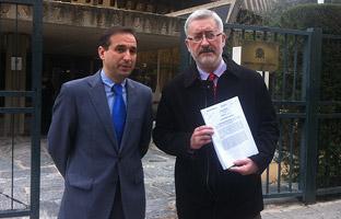 La Junta acusa al Gobierno de bloquear 73 proyectos de energías renovables en Málaga