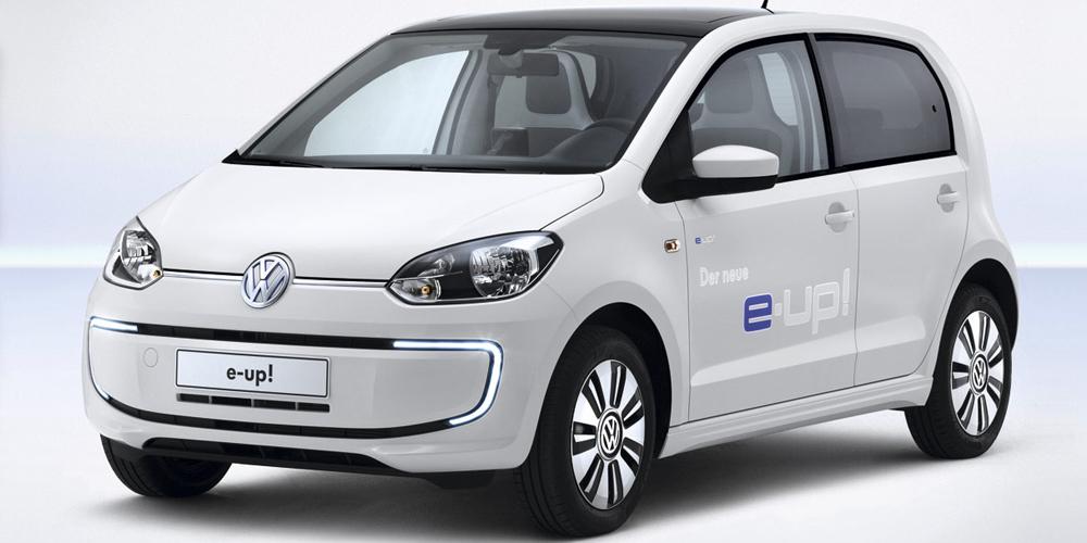 Volkswagen presenta nuevos vehículos eléctricos