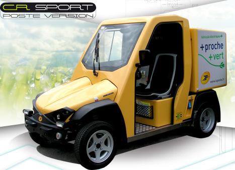 Comarth vende ocho vehículos eléctricos al parque nacional de Monfragüe